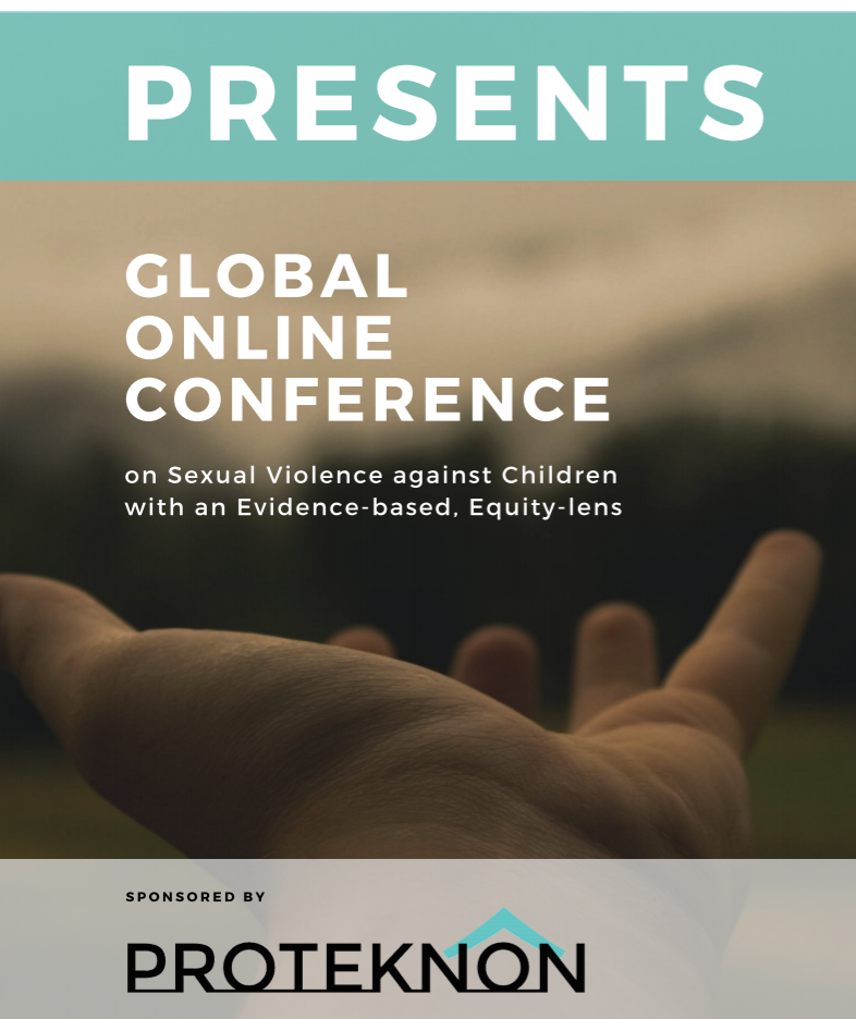 GLOBAL ONLINE CONFERENCE  on Sexual Violence against Children